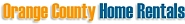 Orange County Home Rentals - Property Management and Rental Agency - logo