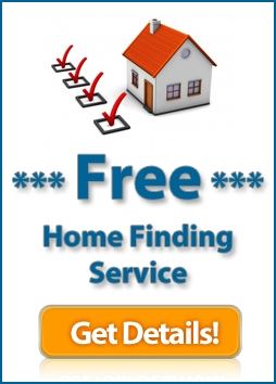 Free Home Finding Service - click for more info