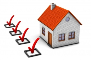 Home Rental Search Priority List