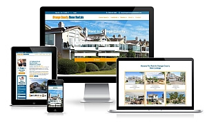 Search Orange County Home Rentals online for free