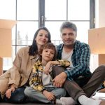 Moving to a New Home with Children on the Autism Spectrum
