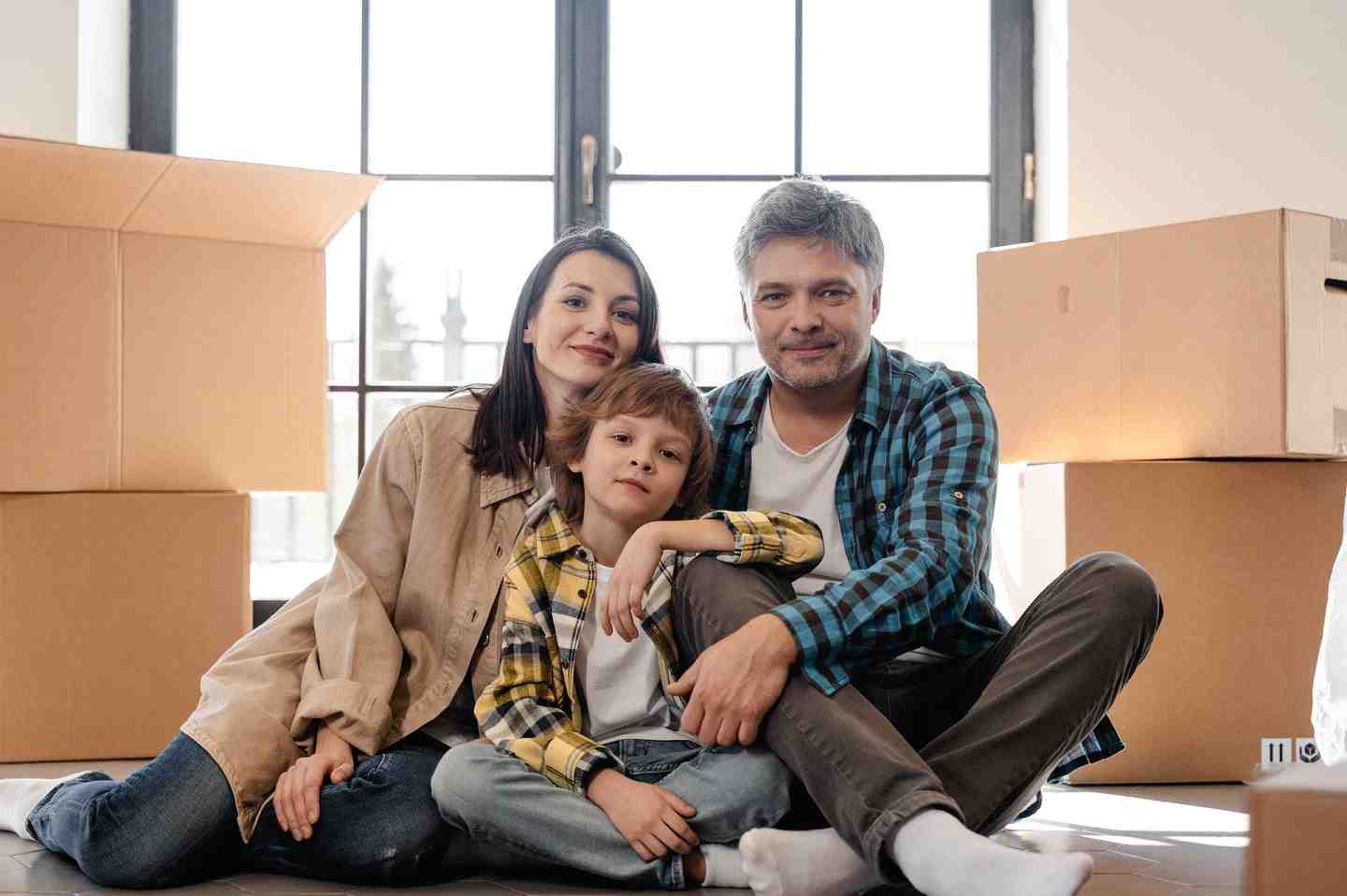 Read more about the article Moving to a New Home with Children on the Autism Spectrum
